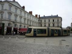 Son tram