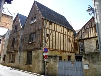 Maison d'Amboise