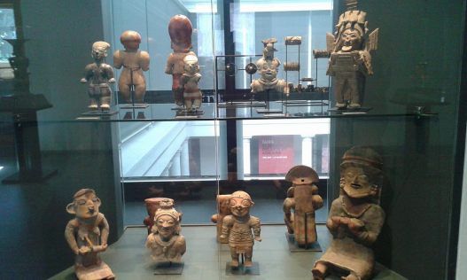 musée pre colombien santiago